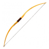 Beier Bow2 60 longbow