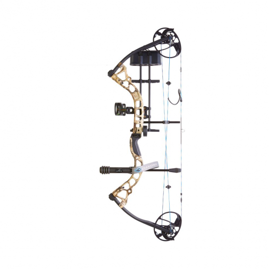 Diamond Bowtech Infinite Edge Pro - Camo