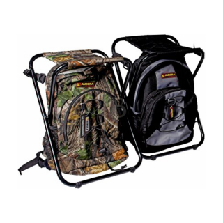 Aurora Backpack Outdoor with Stool