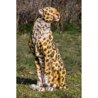 InForm 3D Cheetah