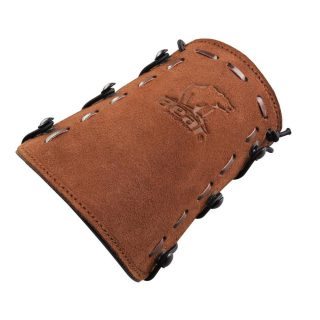 Fred Bear Armguard Traditional