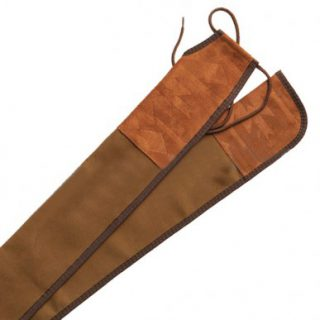 Neet Navajo Softcase Fieldbow T-RC-B 66 Brown
