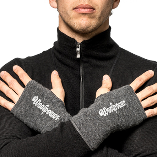 Woolpower Wrist Gaiter Grey