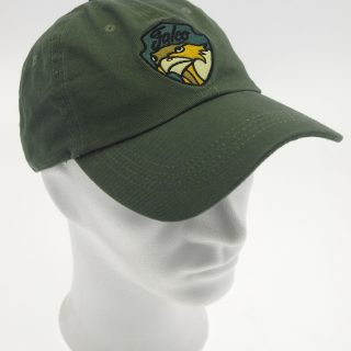 Falco Cap Forest Green