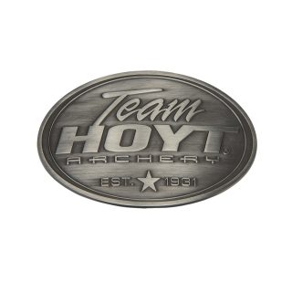 Hoyt Belt Buckle