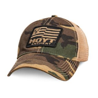 Hoyt Cap Recon (Old favorite By Legacy)