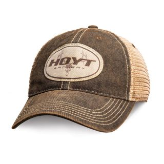 Hoyt Cap Timber (Old Favorite By Legacy)