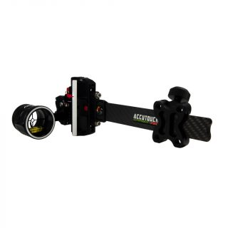 Axcel Pro Slider Carbon AccuTouch Plus Sight
