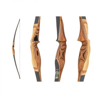 Oak Ridge Belli Lengthy 62 Hybrid Bow